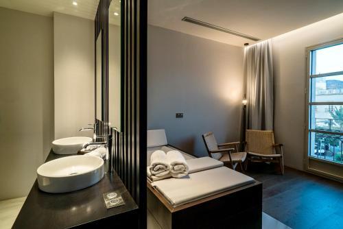 Suite Aire Hotel & Ancient Baths 9