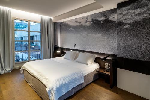 Suite Aire Hotel & Ancient Baths 7