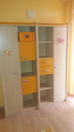 Milenkov Apartment