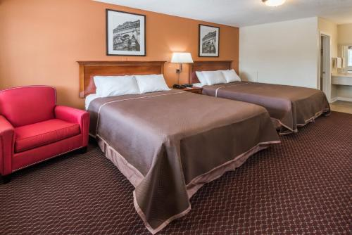 Travelodge Columbus-Grove City Photo