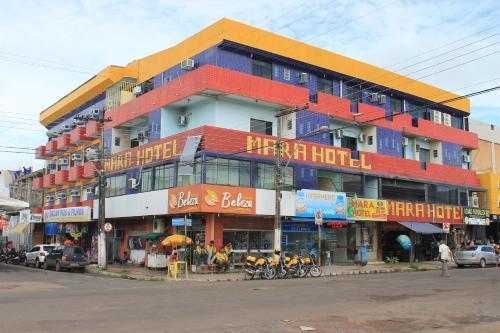 HotelMara Hotel