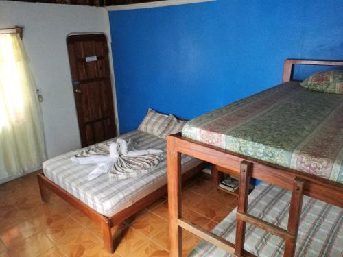 Corcovado Wild Hostel Photo