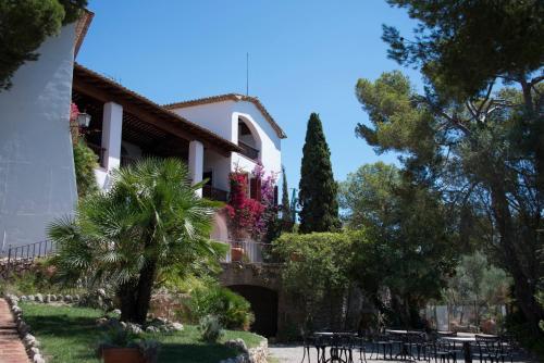 Villa Caprici Sitges impression