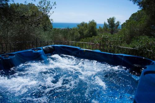 Villa Caprici Sitges photo 12
