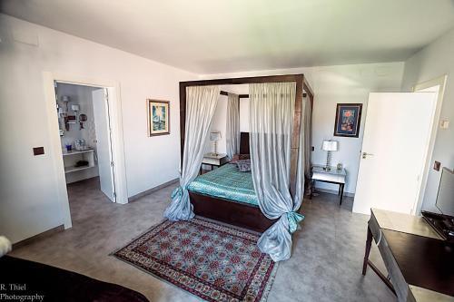 Superior Double Room La Posada de las Casitas 1