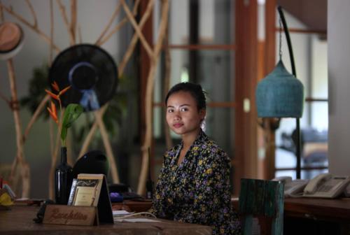 Amata Borobudur Resort
