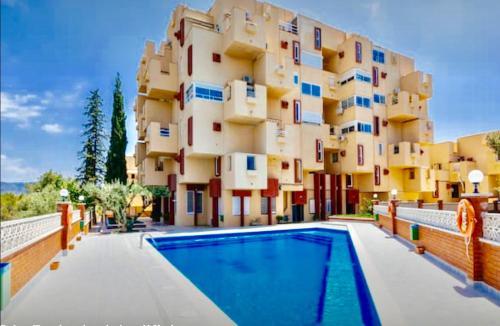 Panoramic Apartments Sitges photo 15
