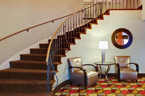 Comfort Inn Harrisburg Photo