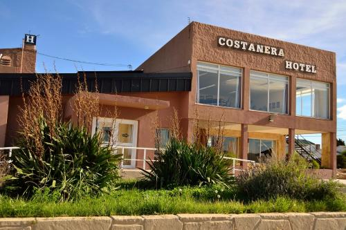 Foto de Hotel Costanera