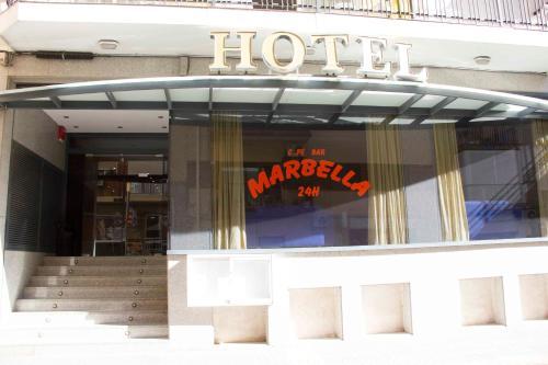 Hotel Marbella Photo