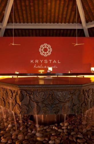 Krystal Vallarta Photo