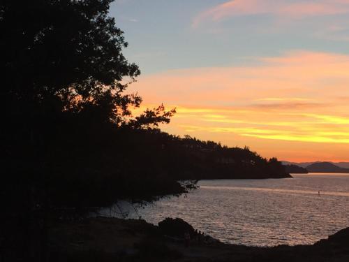 Nanaimo Ocean View Garden Home - Nanaimo, BC V9T 4S4