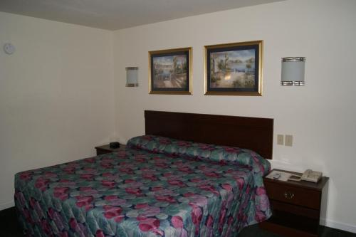 American Inn And Suites - Ashville, AL 35953