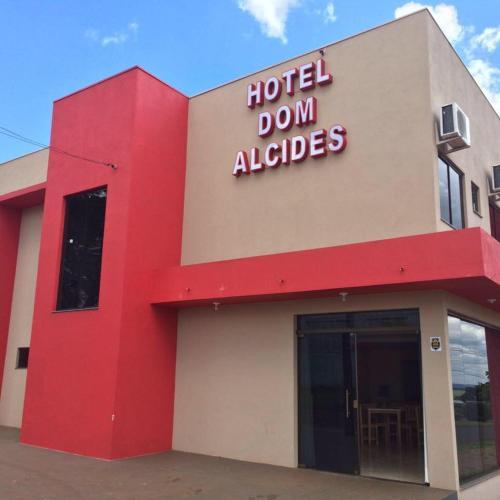 Foto de Hotel Dom Alcides
