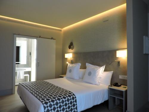Hotel América Sevilla photo 28
