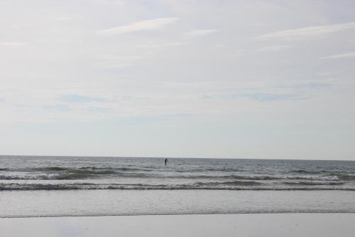Beachfront Condo At Royale Beach