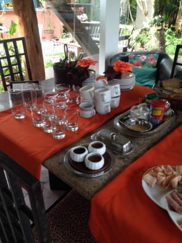 Vila Flor Bed & Breakfast Photo
