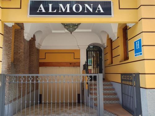 Hotel Almona photo 36