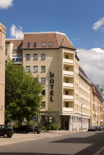 Royal Spa Berlin Riverside Hotel