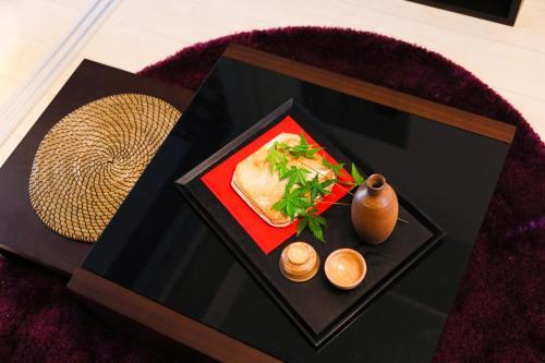 Residential Hotel Hakata
