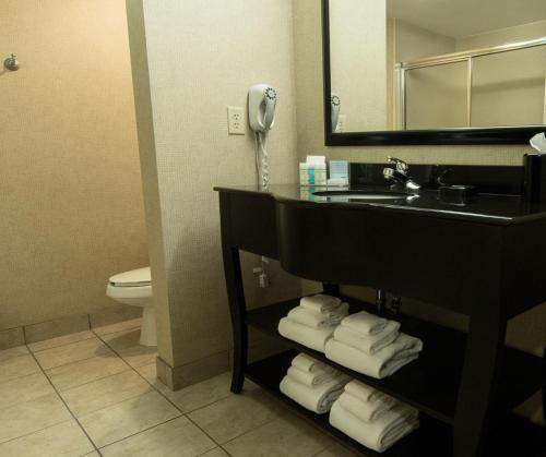 Hampton Inn Spring Lake Fayetteville in Spring Lake