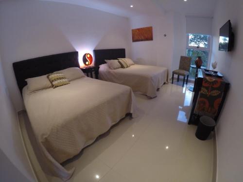 Tobuna Suites Photo