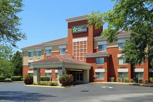 Extended Stay America - Orlando - Altamonte Springs impression