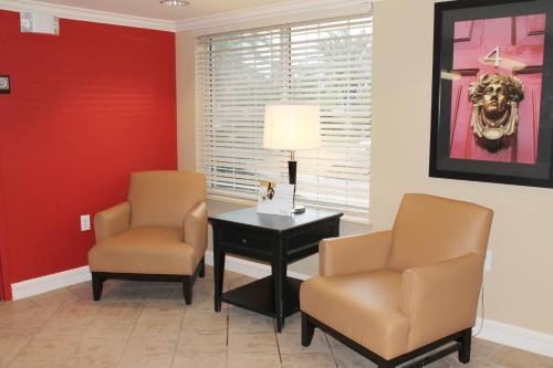 Extended Stay America - Orlando - Southpark - Equity Row photo 17
