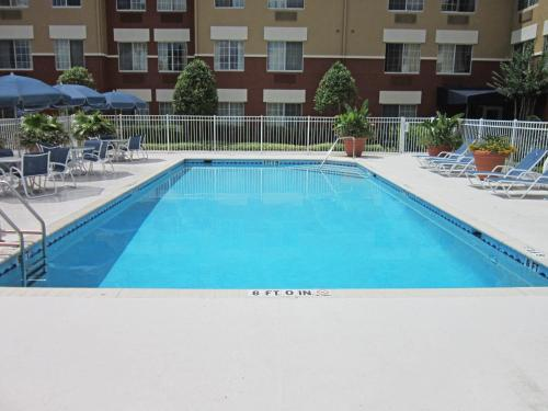 Extended Stay America - Orlando - Southpark - Equity Row photo 26