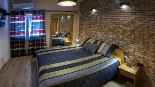 HotelDeluxe 4 star studio apartment