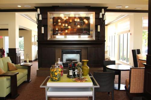 Amazing Hilton Garden Inn Clovis Hotel