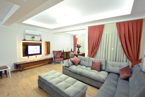 Fethiye Tala Villa 6 odalar