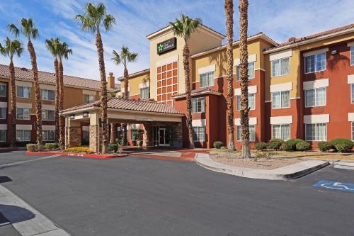 Extended Stay America - Las Vegas - Midtown photo 1