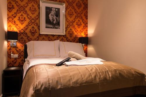 Royal Plaza Hotel Amsterdam photo 15