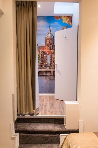 Royal Plaza Hotel Amsterdam photo 20