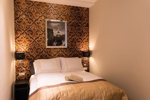 Royal Plaza Hotel Amsterdam photo 45