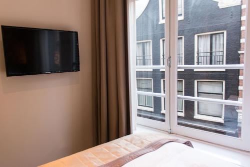 Royal Plaza Hotel Amsterdam photo 22