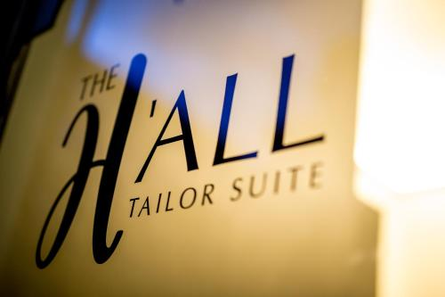 The H'All Tailor Suite Roma photo 14