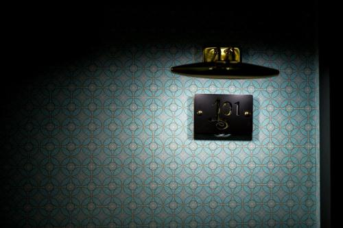 The H'All Tailor Suite Roma photo 17