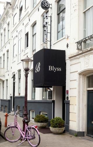 Hotel Blyss impression
