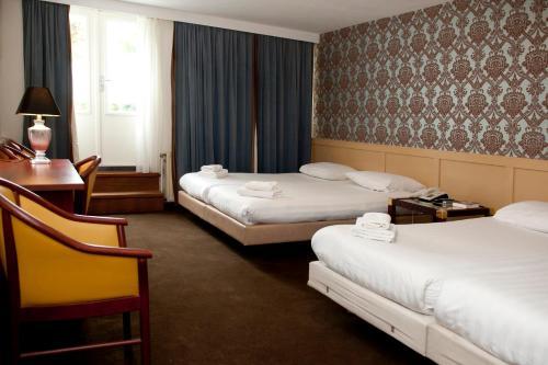 Hotel Blyss photo 22