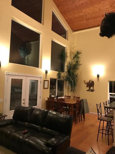 Jason's House - Soldotna, AK 99669