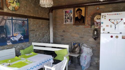 İzzet Efendi Konak & Pansiyon, Birgi