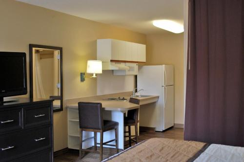 Extended Stay America - Philadelphia - King Of Prussia - King of Prussia, PA 19406