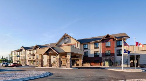 Red Lion Ridgewater Inn & Suites Polson Photo