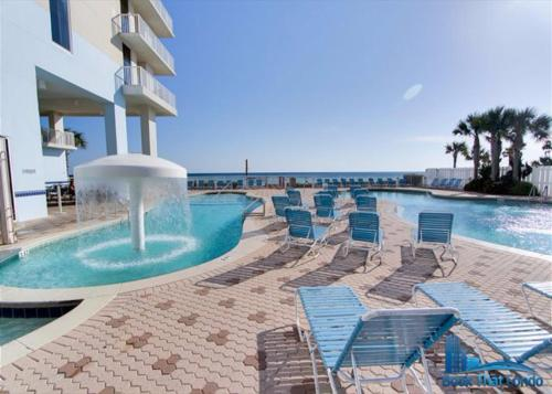 Majestic Beach Resort By Book That Condo - Panama City Beach, FL 32407