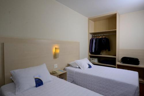 Golden Blue Hotel Express Photo