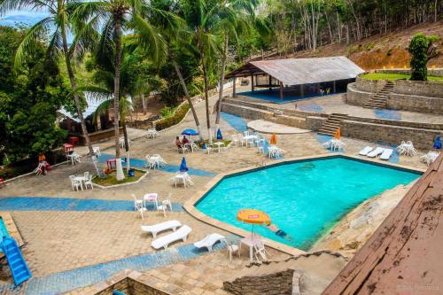 Foto de Quilombo Park Hotel