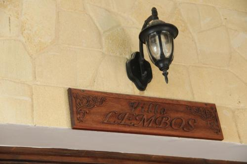 Villa Lembos