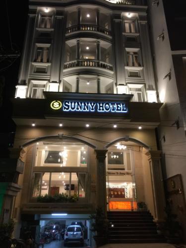 HotelSunny Hotel